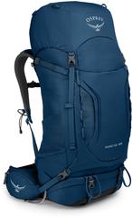 Рюкзак туристический Osprey Kestrel 58 Loch Blue (2019)