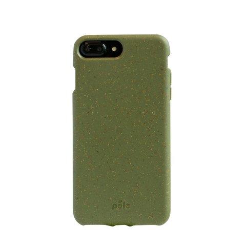 Чехол для телефона Pela iPhone 6+/7+/8+ Moss (травяной)