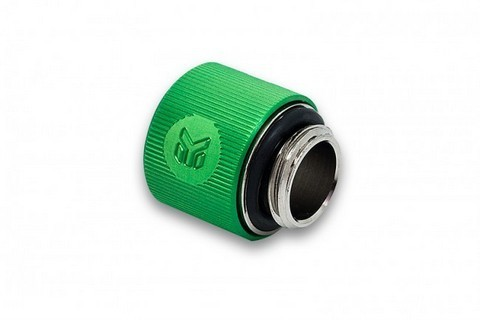 EK-ACF Fitting 10/13mm Green