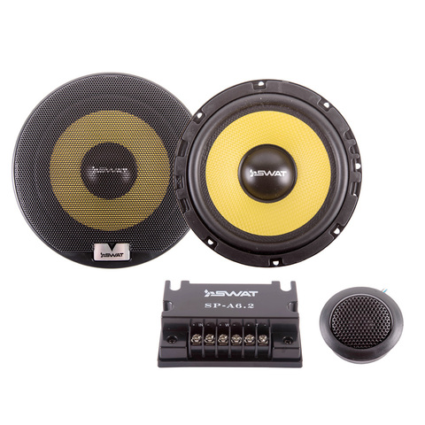 Акустическая система SWAT SP-A6.2 - BUZZ Audio