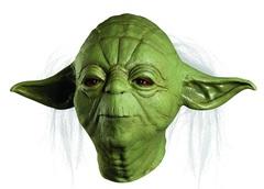 Звездные войны маска Йода
