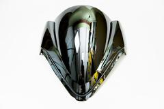 Ветровое стекло для мотоцикла Suzuki GSX-R1300 08-15 DoubleBubble Хром