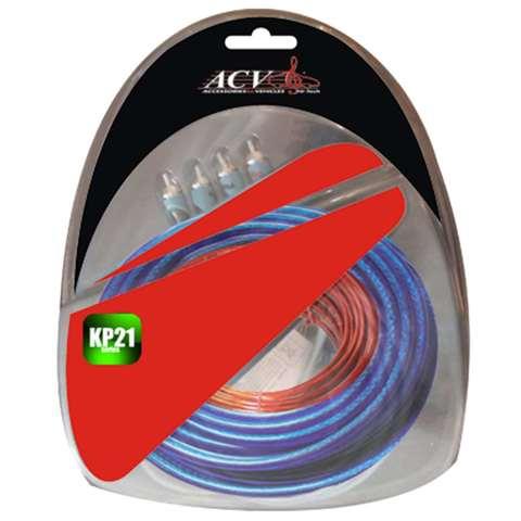 Установочный комплект ACV 21-KIT4-10
