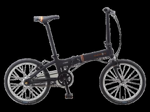 Dahon Vitesse i7 (2015) коричневый