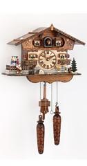 Часы настенные с кукушкой Trenkle 447 QT HZZG