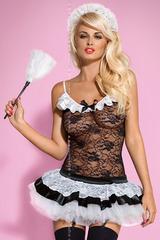 Костюм горничной Housemaid