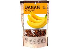 Банан сушеный ЭкоФермер, 90г