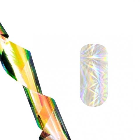 Фольга для литья (голография) NEW