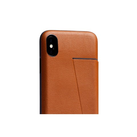 Чехол Bellroy iPhone X/XS - 3 Card
