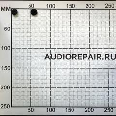 Амбушюры 18 мм (5 пар)