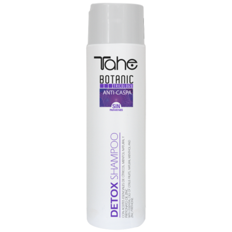 Шампунь Detox Shampoo против перхоти 300 мл