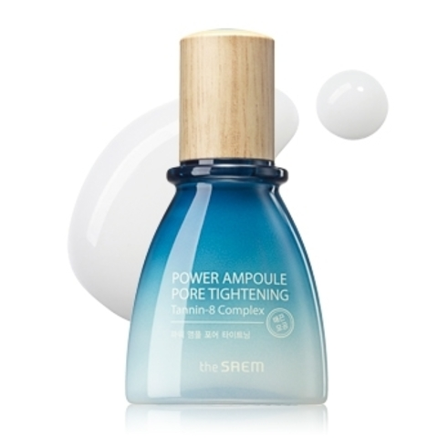Power Ampoule Pore Tightening