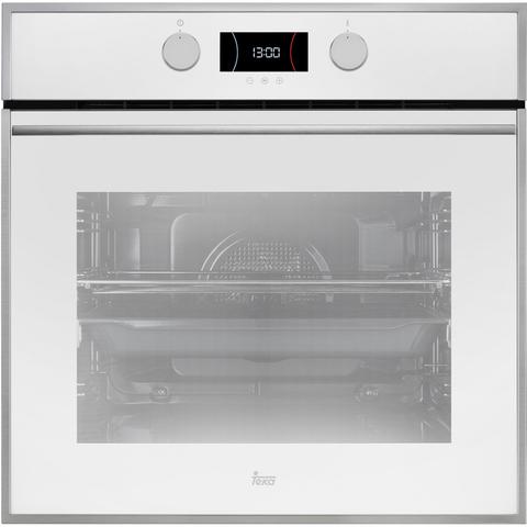 Электрический независимый духовой шкаф TEKA HLB 840 WHITE