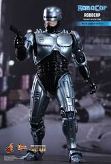 Robocop Movie Masterpiece 1/6 Scale Figure Series Diecast