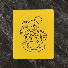 Мышка №80