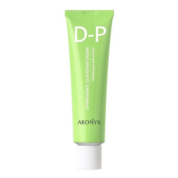 Крем восстанавливающий с пантенолом и пептидами Medi Flower Aronyx D-Panthenol CICA Repair Cream 50мл