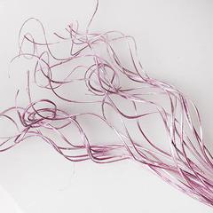 Тинг Тинг фиолетовый  пучок из 20 штук, арт.1079