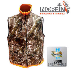 Флисовый жилет Norfin Reversable Vest Passion (р. L 52-54)