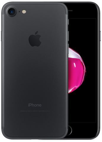 iPhone 7 Android Black (MTK6582)