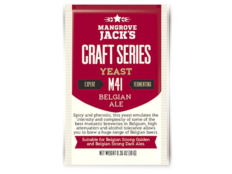 Дрожжи пивные Дрожжи Mangrove Jack's Craft Belgian Ale M-41 9315_P_1461878239775.jpg