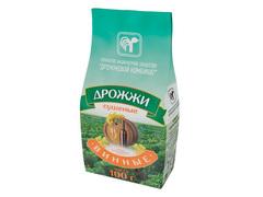 Дрожжи винные Белорусские, 100 гр