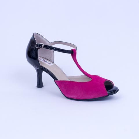 Туфли для аргентинского танго, арт.ATG07c6