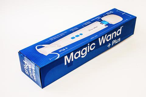 Magic Wand Plus (оригинал для США) HV-265 Новинка 2019 года!
