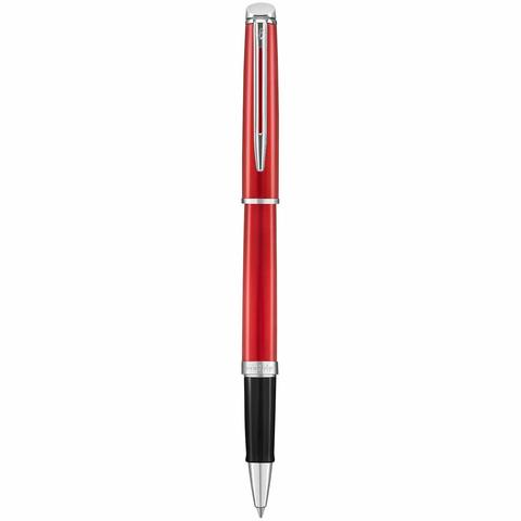 Ручка роллер Waterman Hemisphere Red Comet