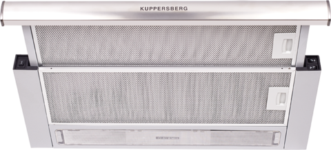 Встраиваемая вытяжка Kuppersberg SLIMLUX II 60 XG