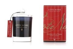 Ароматическая свеча Cote Noir Cognac and Tabacco