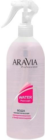 Aravia Вода минерализованная - С биофлавоноидами