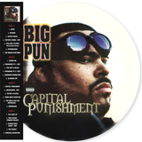 Big Pun / Capital Punishment (Picture Disc)(2LP)
