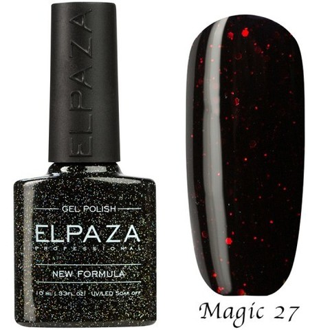 ELPAZA MAGIC 027 (ВАВИЛОН)