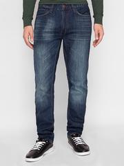 BJN004820 джинсы мужские, дарк