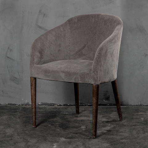 Кресла Кресло Roomers Корд светло-серое kreslo-roomers-kord-svetlo-seroe-niderlandy.jpeg