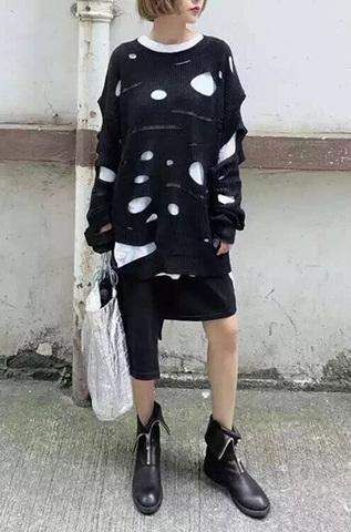 Женский свитер «TENA»