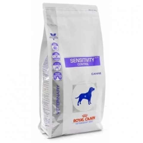 Корм для собак Royal Canin (14 кг) Sensitivity Control SC21