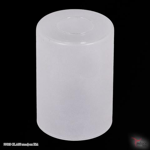 99018 GLASS плафон E14