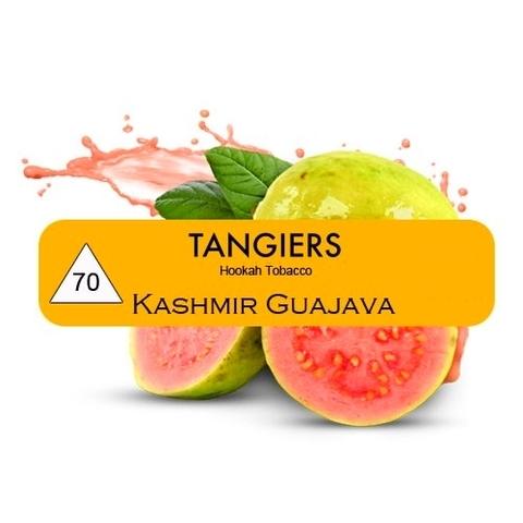 Табак Tangiers Kashmir Guajava T70 (Танжирс Кашмир Гуава) |Noir 20г