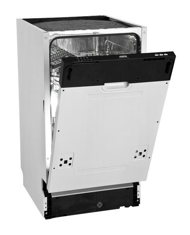 Посудомоечная машина шириной 45 см DeLonghi DDW06S Amethyst