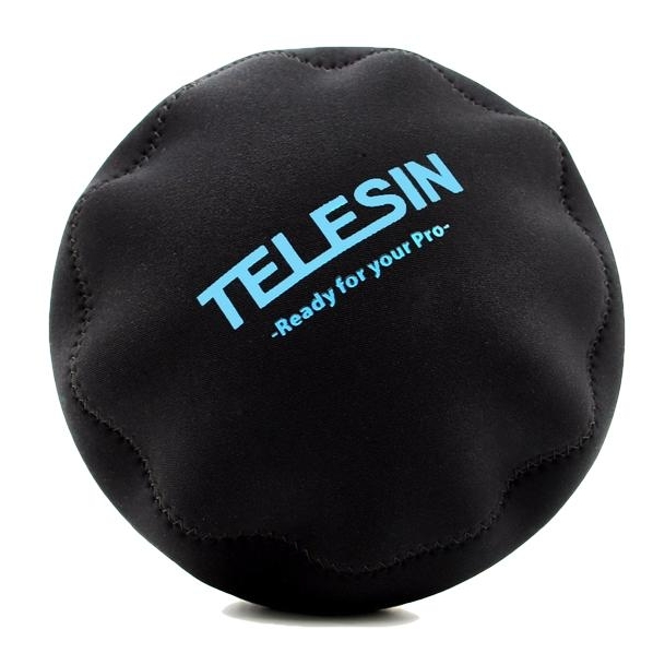 Защитный чехол для полусферы (купола) Telesin