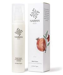 Крем для тела, Nairian