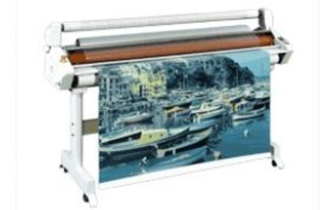 Рулонный ламинатор GMP EXCELAM-Q 1120 COLD RS