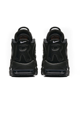Кроссовки Supreme x Nike Air More Uptempo - Black