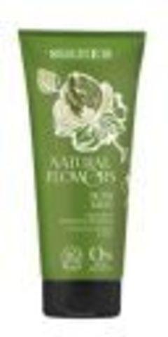Маска питательная для восстановления волос, Selective Natural Flowers,1000 мл.