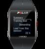 Купить Пульсометр для фитнеса Polar V800 HR Black по доступной цене