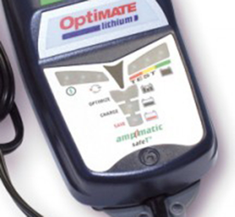 Зарядное устройство OptiMate Lithium (TM290)