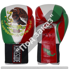Перчатки тренировочные RINGSIDE LIMITED EDITION MEXICO IMF TECH™ SPARRING GLOVES