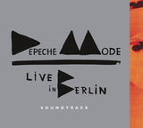 Depeche Mode ‎/ Live In Berlin (2CD)