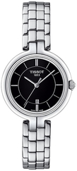 Женские часы Tissot T-Classic Flamingo T094.210.11.051.00